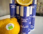 Malantis CBD AntiAging Lemon