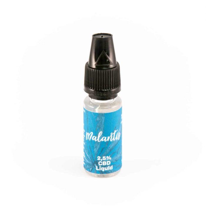 Malantis CBD Liquid 2,5%