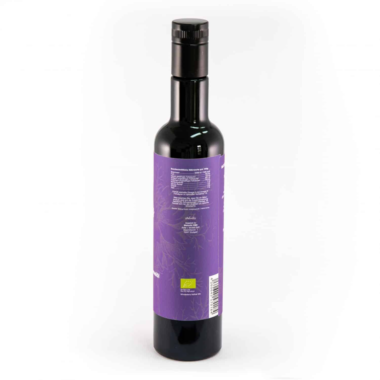 Malantis BIO Schwarzkümmelöl