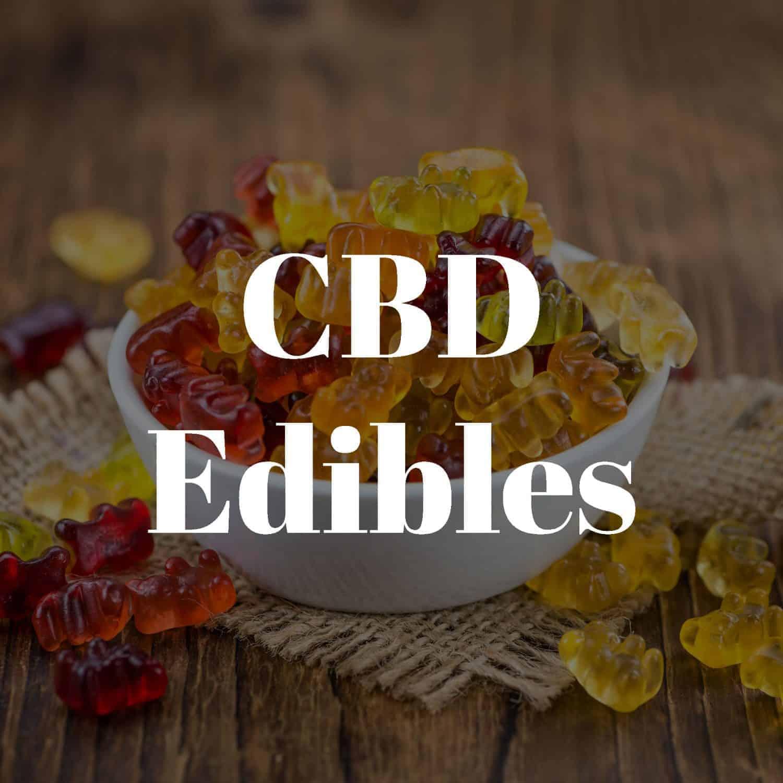 Malantis CBD Edibles