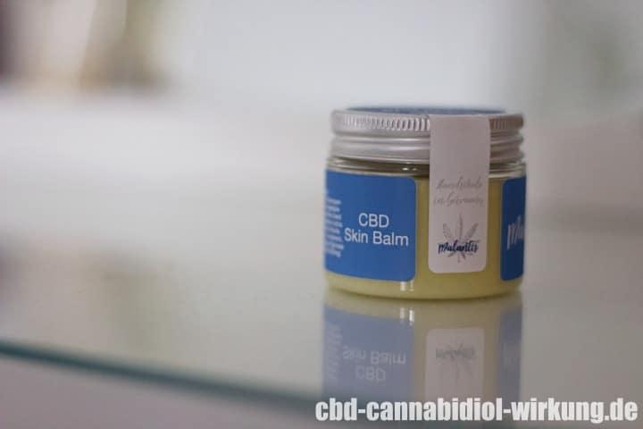Malantis CBD SkinBalm