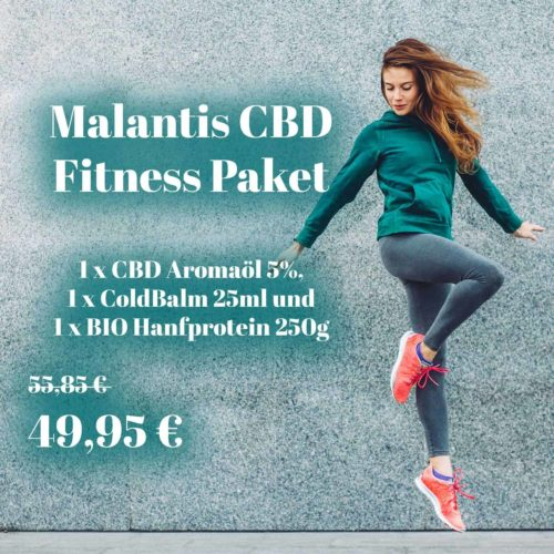 Malantis Fitness Paket