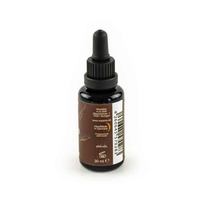 Malantis CBD BarberOil - Bartöl
