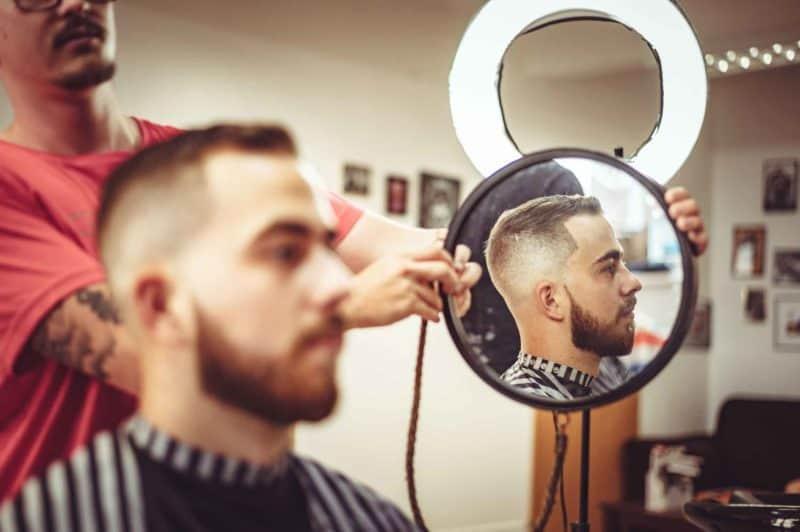 BarberOil