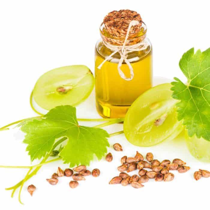 Bio Traubenkernöl
